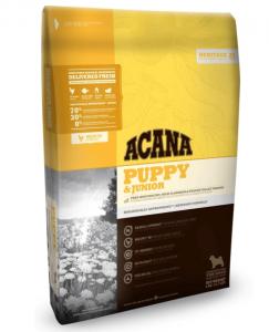 Acana puppy voer